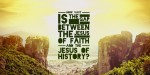 Apologetics: Jesus of Faith, Jesus of History, or Jesus of Eyewitness Testimony?